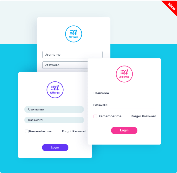 ARForms: Wordpress Form Builder Plugin - 17