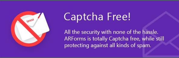 ARForms: WordPress Form Builder Plugin - 20