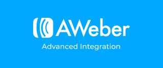Aweber Advanced Integration
