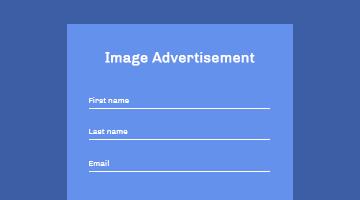 Image Advertisement