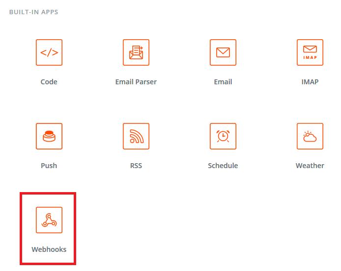 ARFoms Zapier Configuration