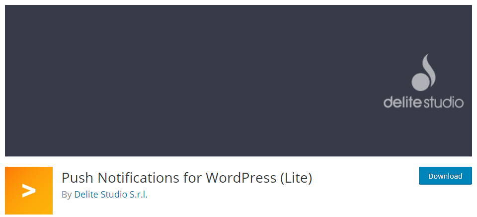 Push Notification for WordPress (Lite)