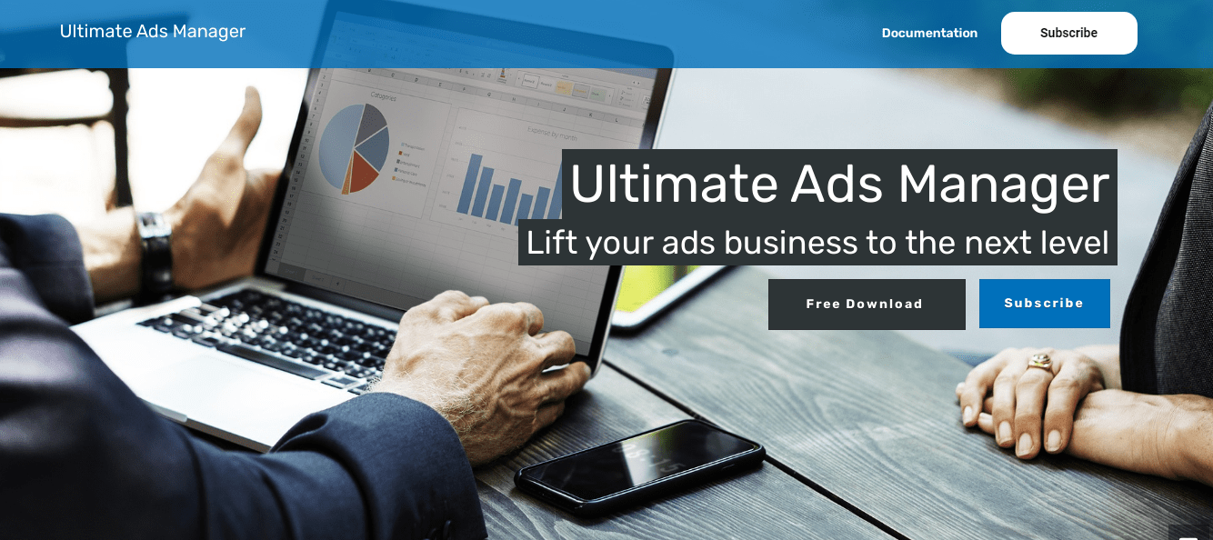 ultimate-ads-manager