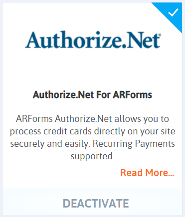 Authorize.Net-Add-on