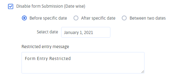 Restrict-form-before-specific-date