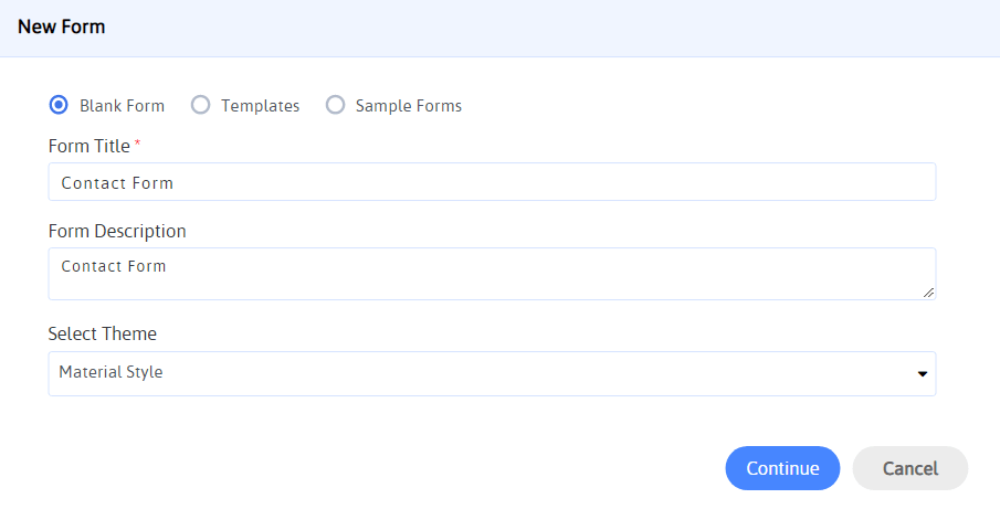 Add a New Contact Form-min