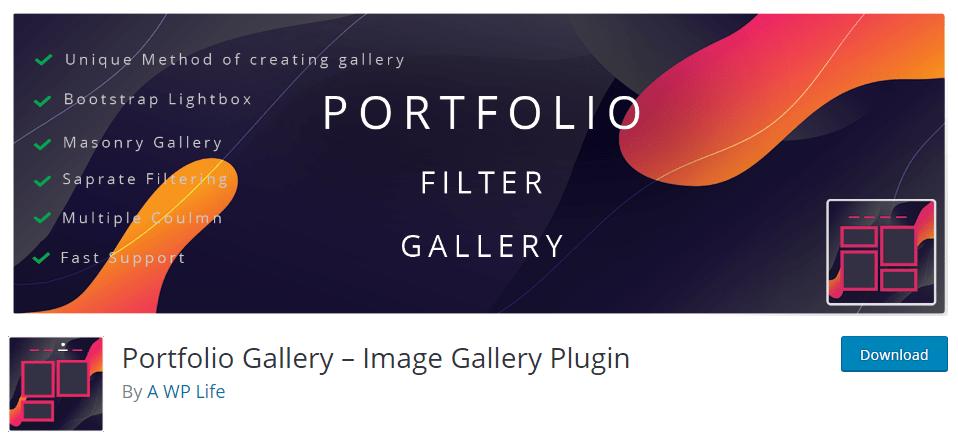 Portfolio Filter Gallery-min
